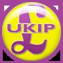 UKIP badge